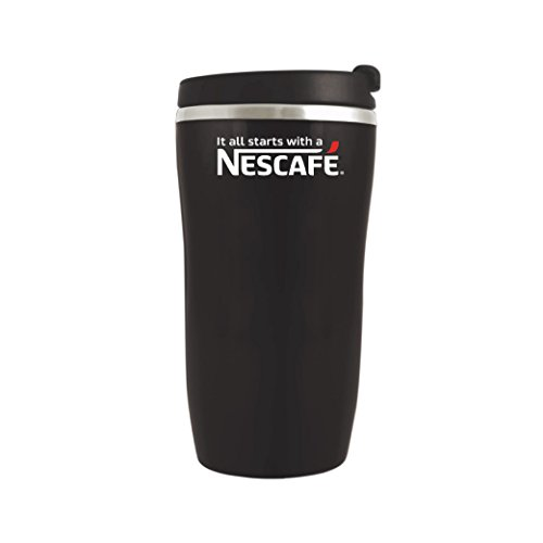 Nescafe Classic Black Travel Kit, 200g with Jar (Limited ...