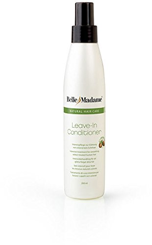 Real pelo pelucas Leave spray Conditioner 200 ml