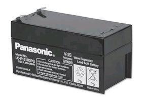 Panasonic BLEI-AKKU 12 V, 12 AH