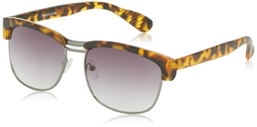Icon Eyewear - Occhiali da sole, Donna, argento (Silver (Matt Demi/Gunmetal)), Taglia unica