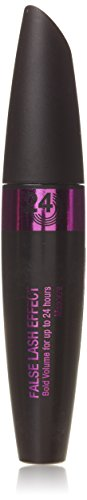 Max Factor False Lash Effect 24h Mascara Black, 1er Pack (1 x 13 ml) - Max Factor-entferner
