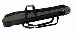 Zebco Tele Rod Bag Luggage/Holdall - Multicoloured, 1.35 m by Zebco