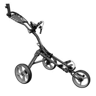Icart One–3Wheel One Click Trolley, gris