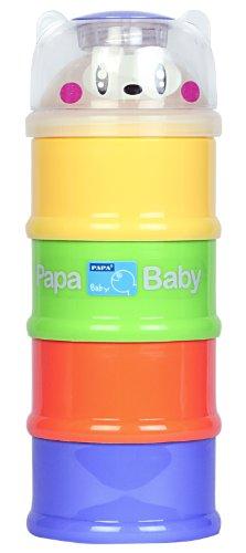 Advance-Baby-4-Layer-Milk-Powder-Container