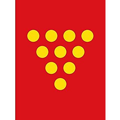 magFlags Bandiera Cotanes del Monte Spain | Cotanes del Monte, in Zamora province, Spain | Rectangular de proporciones 2 3, formada por dos franjas verticales iguales 90x150cm
