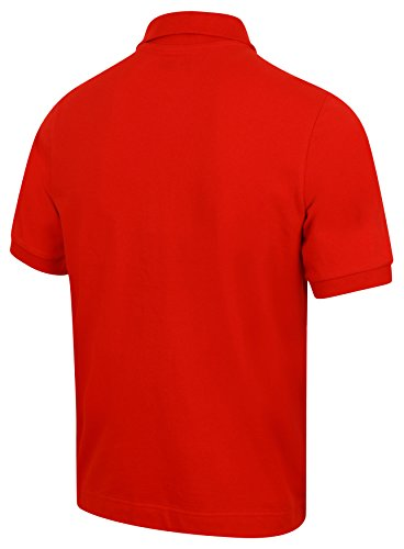 Kappa Poloshirt 565 RED