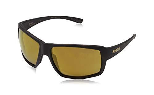 Smith PIVLOCK V2 MAX 7D PIVLOCK V2 MAX 7D 5DT 99 Rechteckig Sonnenbrille 99, Bluee/Multilens
