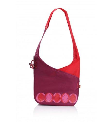 Preisvergleich Produktbild okiedog Snug Wickeltasche Candy Pop