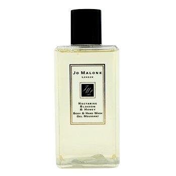 Jo Malone Nectarine Blossom 13957589503 et amp; corps de miel et amp; Hand Wash - 250ml-8,5 oz