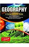 GEOGRAPHY A COMPREHENSIVE STUDY (2016)