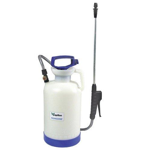 Pulvérisateur pression préalable résistant Monsone 6 litres