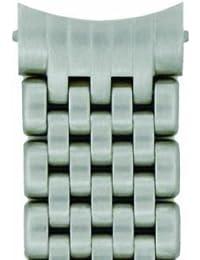 De acero inoxidable reloj de pulsera Zeno 22 mm Ref, A-MT-SFC-22