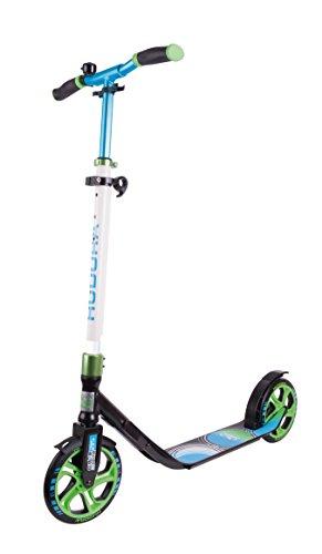 HUDORA Scooter Roller CLVR 215, Tret-Roller, Kickboard, Klapproller