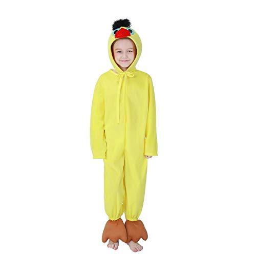 Kind Ente Kostüm bei Kostumeh.de