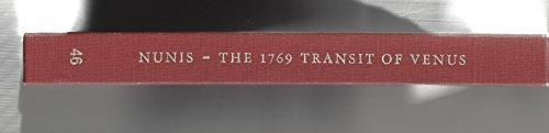 1769 Transit of Venus: The Baja California Observations of Jean-Baptiste (Baja California Travels Series)