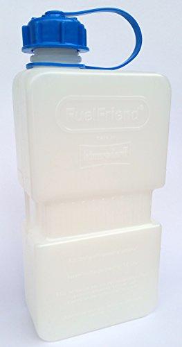 Preisvergleich Produktbild FuelFriend®-PLUS CLEAR BLUE 1,5 Liter für Harnstoff bzw. AdBlue® …