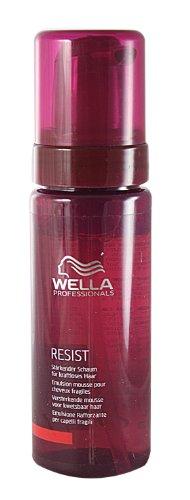 Wella Professionals Age Resist unisex, Stärkender Schaum für kraftloses Haar 150 ml, 1er Pack (1 x 1 Stück) (Haar-schaum)