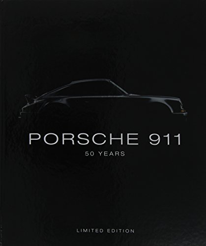 Porsche 911: 50 Years - Special Edition by Randy Leffingwell (2013-10-15)