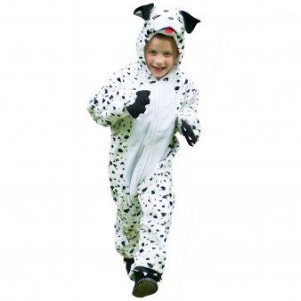 Dalmatian Dog - 3-5yrs