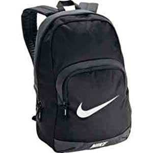 Nike Anthracite Backpack Black 990785766 Amazon Co Uk