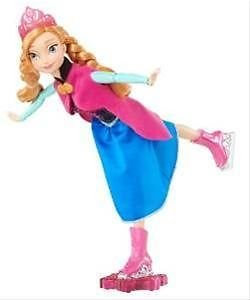 Disney Pincess Frozen Ice Skating Anna. by Disney ()