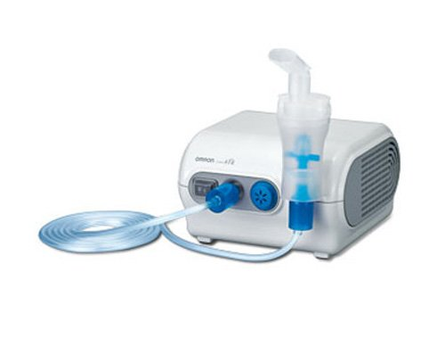 Omron NE-C28 Compressor Nebulizer  available at amazon for Rs.2355