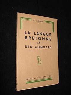 Download La langue bretonne et ses combats
