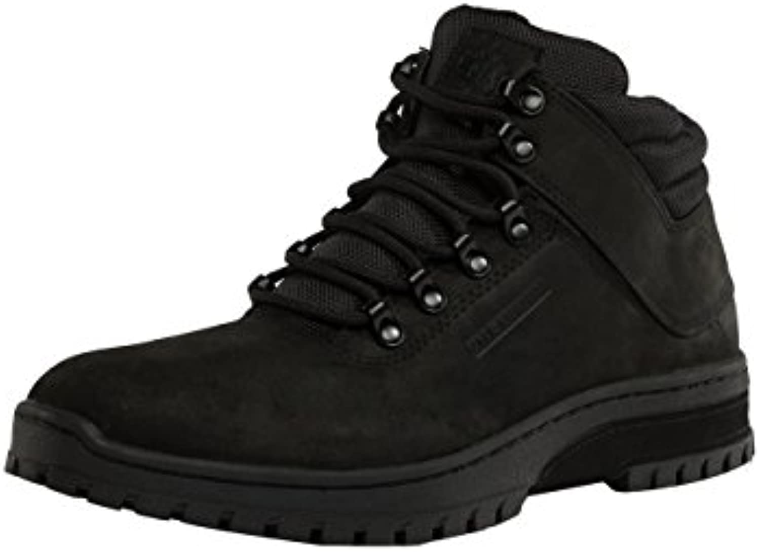 Park Authority by K1X H1ke Territory Boot Blackout