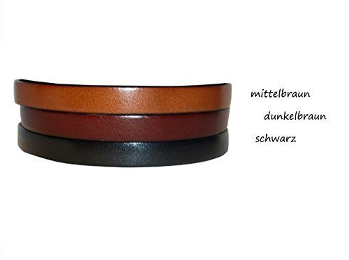 Partner Schlüsselanhänger Leder Art. 183 personalisiert mit Wunschtext