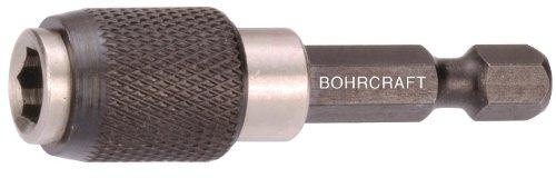 perçage de Craft Quick Lock Porte-embouts magnétique pour embouts 1/4 \