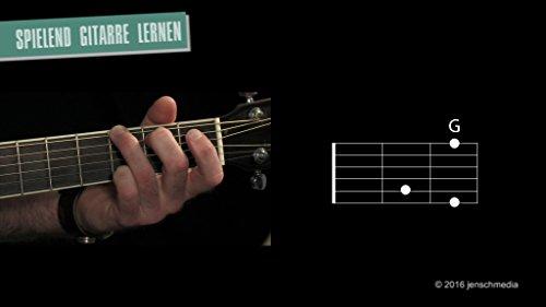 Spielend Gitarre Lernen: Die große Anfänger-Gitarrenschule (mit DVD) - 7