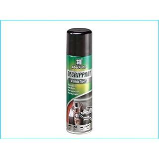 ABEL Auto Sbloccante 4 Funzioni Degrippante Lubrificante Anti-corrosione Anti-umidità 250ml