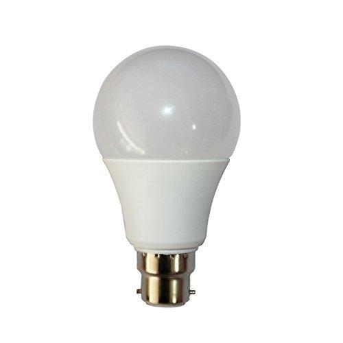 Sphérique Led Froid Simpome Blanc Ampoule B22 6000k 13w A60 bf67vYyg