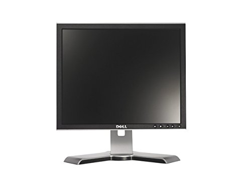 Dell Ersatzteil Ultrasharp 1708FP LCD Monitor **Refurbished**, 1708FP-RFB (**Refurbished** 17 inch.) (Dell Lcd 17)