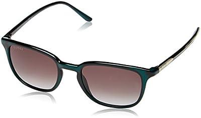 Gucci - Gafas de sol Rectangulares GG 1067/S para hombre