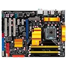 ASUS P5Q - Placa base (16 GB, Intel, Socket T (LGA 775), PCIe Gb LAN, ATX, 7.1)