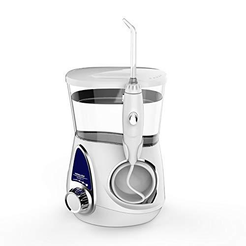 SJZV Elektrisch Haushalt Zähne spülen Zahnreiniger Wasser Floss Mundspülung