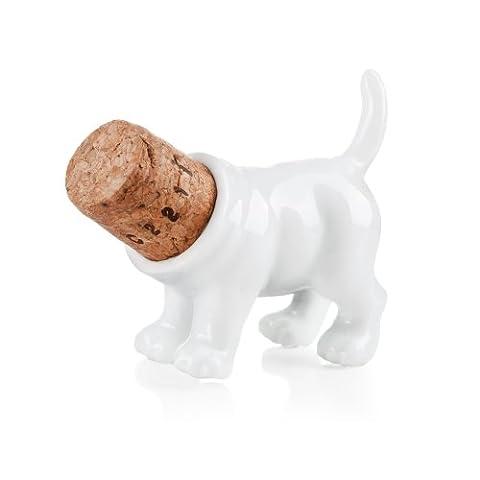 Donkey DK200522 Bouchon de Bouteille Rufus le Chien