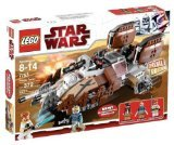 LEGO® Star Wars 7753 Pirate Tank