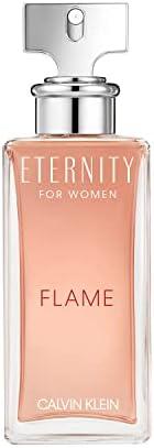 Calvin Klein Eternity Flame Perfume For Women, 100Ml