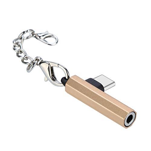 POIUDE USB C Lector de Tarjetas