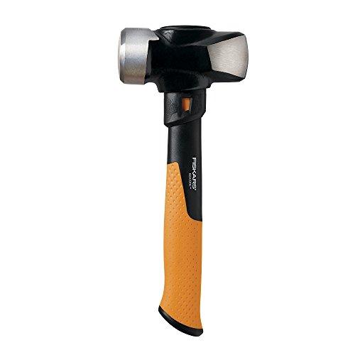 Fiskars IsoCore 1,36kg Fäustel-Hammer, 27,9cm, 750910-1001