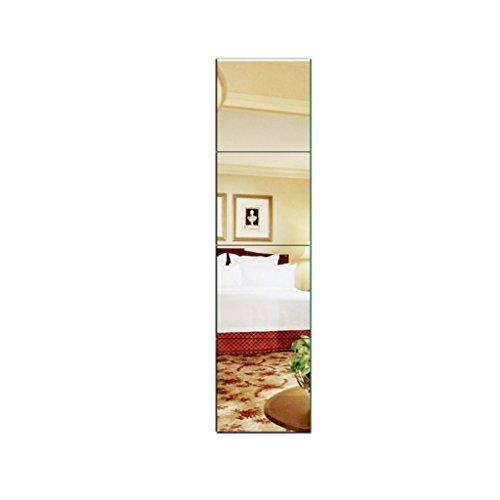 Bloomy Home- Espejo Espejo Larga duración Espejo