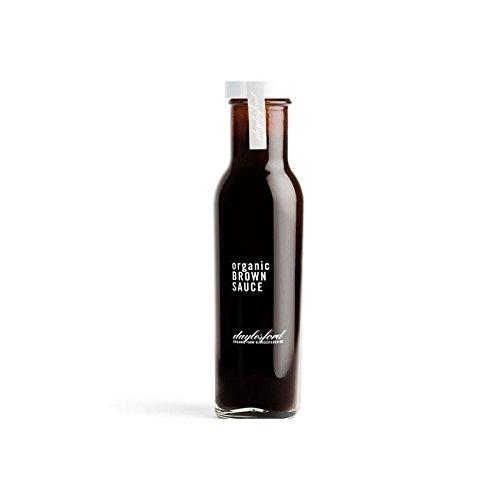 Daylesford Organic Brown Sauce 250ml