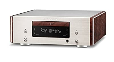 Marantz HD di CD 1/n1sg HD di CD Player Argento/Oro al miglior prezzo da Polaris Audio Hi Fi