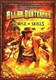 Allan quatermain and the temple of skulls [ 2008 ] by Sean Cameron Michael