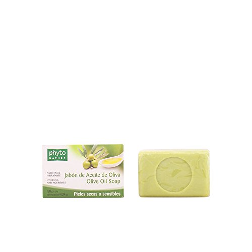 Luxana Phyto Nature Pastilla Aceite De Oliva Sapone - 120 ml