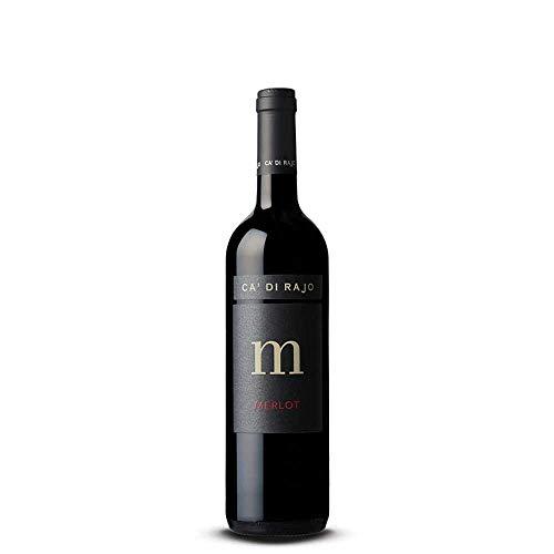 Merlot Venezia Doc - 0,75 litri - Ca' di Rajo