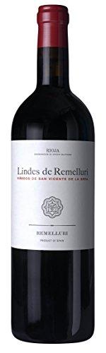 Lindes De Remelluri Viñedos De San Vicente - Vino Tinto - 3 Botellas