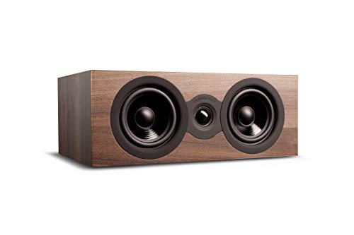 Cambridge Audio SX-70, diffusore centrale entry level (noce)